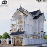 Thiết kế kiến trúc – Thổi hồn cho không gian sống nhà bạn