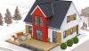 Những lưu ý để làm nhà thuận lợi, mát mẻ
