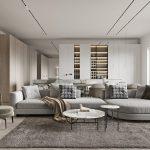 Khám phá thiết kế nội thất biệt thự đẹp đẳng cấp